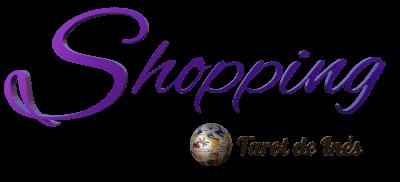Tarot de Inés Shopping